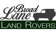 Broad Lane Land Rovers Ltd